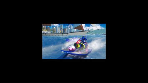 Buy Sonic and All-Stars Racing Transformed: Metal Sonic