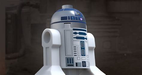 R2-D2 | Characters | Star Wars Figures | Official LEGO