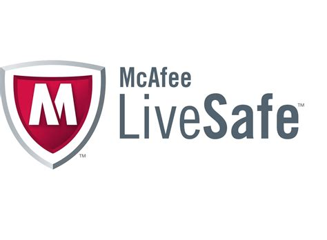 McAfee LiveSafe 15 month subscription - HP Store UK