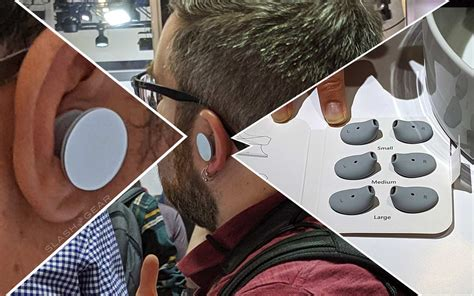 Surface Earbuds hands-on and in-ear first impressions