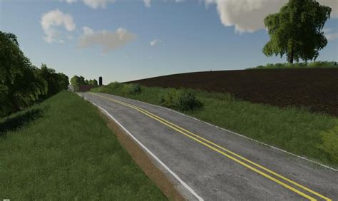 FS19 - Westby Wisconsin Map V2 - Simulator Games Mods