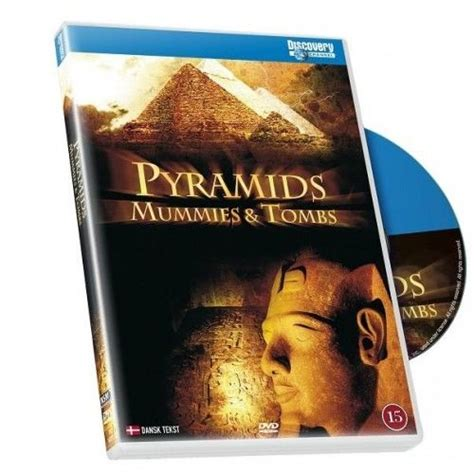 THE MYSTERY OF THE PYRAMIDS (D