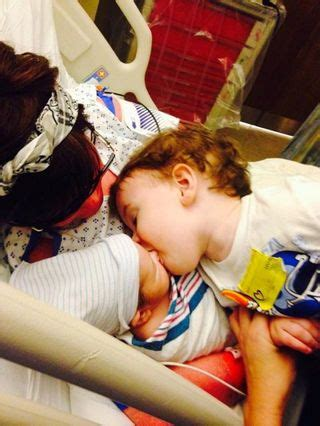 I'm the First Mom with Harlequin Ichthyosis - Stephanie