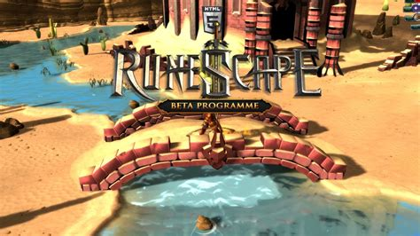 Runescape 3 - HTML5 Beta - Comparing HTML5 with Java - YouTube