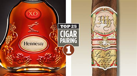 Pairing The Top Five Cigars of 2015 With Spirits | Drinks