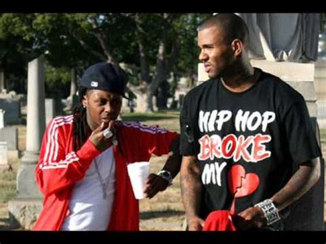 The Game - My Life ft
