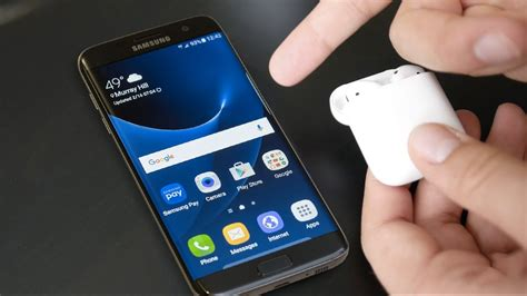 How to Sync/Pair AirPods & AirPods 2 with Android & Other