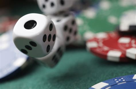 How do they test casino dice? | HowStuffWorks