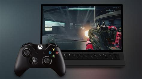 How to Stream Xbox One Games to a Windows 10 PC - IGN
