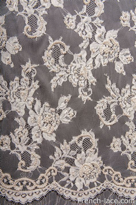 Pearl 90 B ivory – French Lace online shop