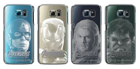 Samsung offering Avengers back covers for the Galaxy A5