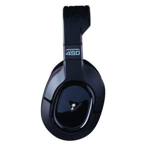 Turtle Beach Stealth 450 Wireless Gaming Headset Reviews