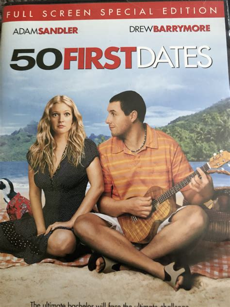 """""""50 First Dates""""–The Message That Makes This Movie Worth"""