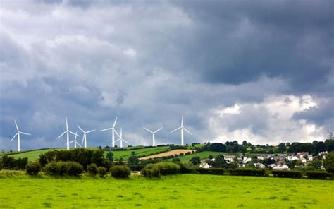 Church of England plans six wind turbines on Diocese of