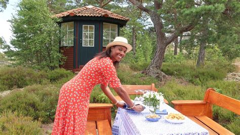 The Swedish staycation obsession - BBC Worklife