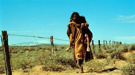 Rabbit Proof Fence Review   Movies4Kids
