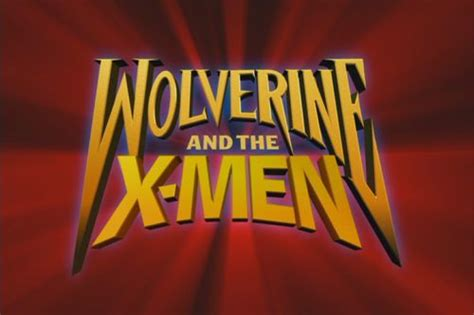 Wolverine and the X-Men - Logopedia, the logo and branding