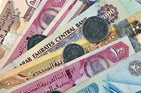 What Is the Currency of the United Arab Emirates
