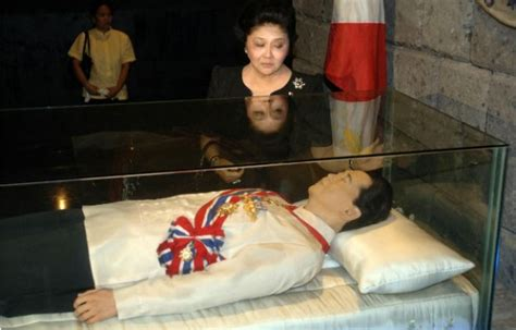 Photos: 8 Perfectly Preserved Dead World Leaders You Can