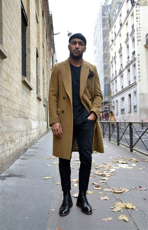 12 Ways To Style Military Jackets