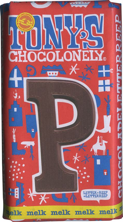 Tony's Chocolonely - We Made This