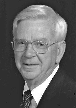William (Bill) Wesley Lilley - Obituaries - The Hutchinson