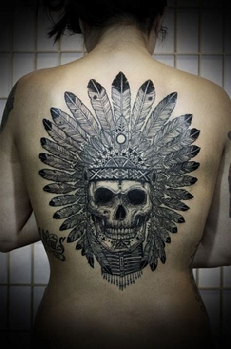 Gangster Tattoo Designs - Mexican
