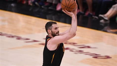 Kevin Love Fund launches to help raise awareness for