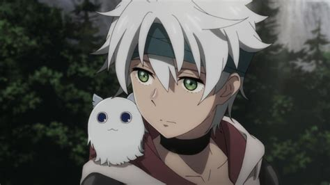Watch Chain Chronicle: The Light of Haecceitas Episode 7