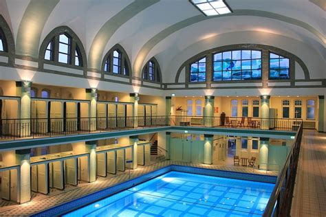 The Best Spa and Wellness Centres in Düsseldorf