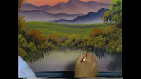 Bob Ross: The Joy of Painting - A Little Friend Named