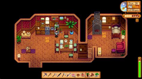 How to place Beets in Lewis' Fridge - Stardew Valley - YouTube