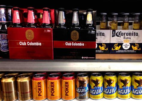 15 Typical Colombian Drinks You'll Find in Bogota