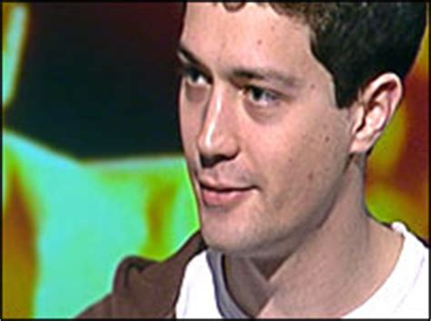 BBC - Norfolk Kids - Christian Coulson talks about playing