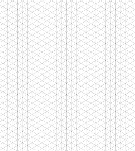 isometric graph paper - Google Search | Isometric graph