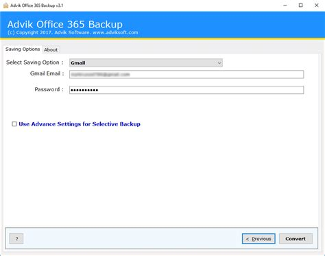 How to Export Emails From Outlook 365 to Gmail Manually?