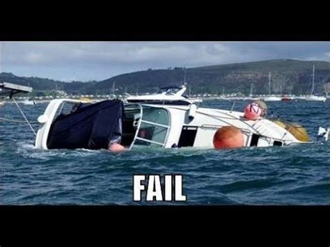 Ultimate Speedboat Fails Compilation 2016 || WinFail