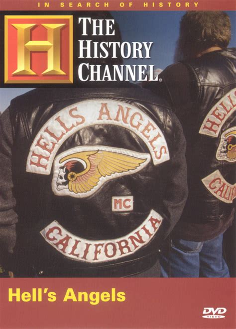 In Search of History: Hell's Angels (2005) - | Synopsis