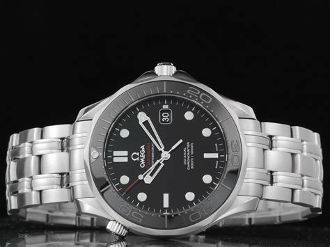 Omega Seamaster Diver 300M CO-AXIAL 41mm, 212