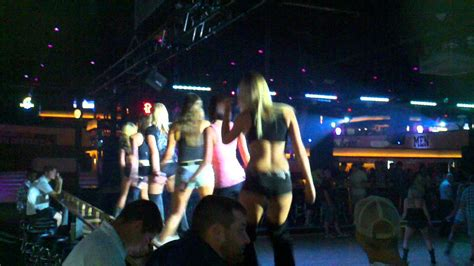 Wobble at Electric Cowboy Kennesaw - YouTube