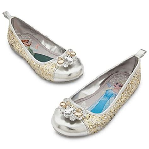 Disney Frozen Elsa Shoes For Girls To Get That Awesome