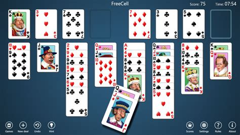 FreeCell Collection Free for Windows 10 (Windows) - Download