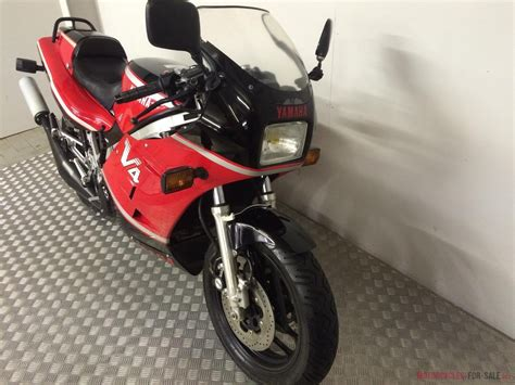 Yamaha RD 500 1985 with 36,907 KM Very good condition