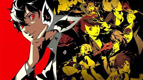 Persona 5 Royal's Cries for Justice Resonate More Than