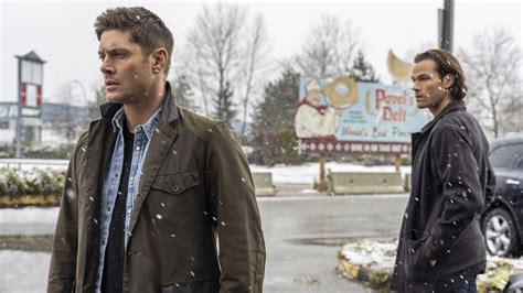 Where 'Supernatural' Left Off & What's to Come When It