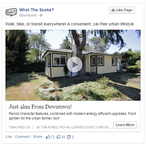 Facebook Ads for Real Estate: The Why and How of Getting