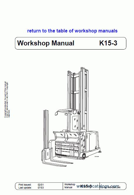 Linde Fork Lift Truck Spare Parts + Repair 2014 Download