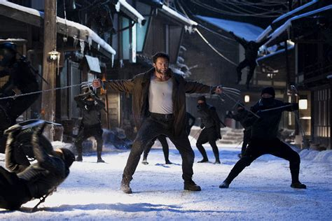 The Wolverine review | Digital Trends
