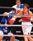 All-Female Boxing Card with Nine Bouts in Japan!