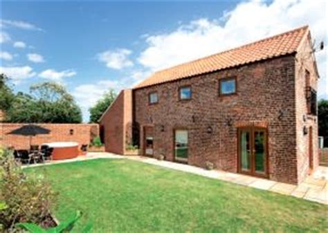 Self Catering Cottage in Lincolnshire - Chapel St Leonards
